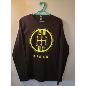 GT Bicycles Long Sleeve
